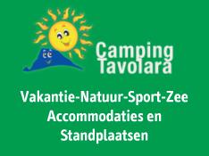 Camping Tavolara