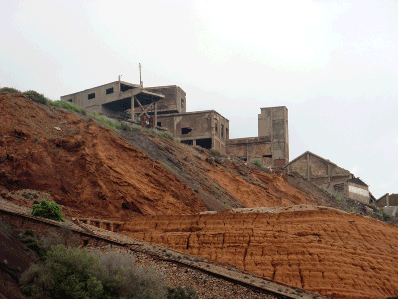 mijnbouw_ijzererts_iglesias