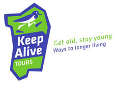 Keep Alive Tours