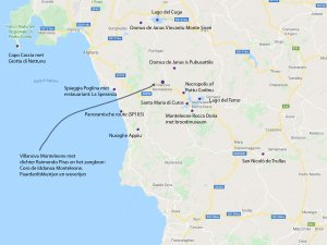 Rondleiding Villanova Monteleone