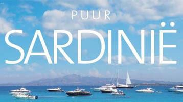 Reisgiden, kaarten en boeken - Puur Sardinië