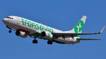 Vliegen en luchthavens op Sardinië