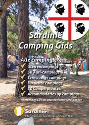Sardinie Camping Gids