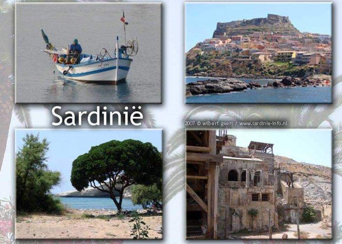 Algemene plaatjes Sardinië