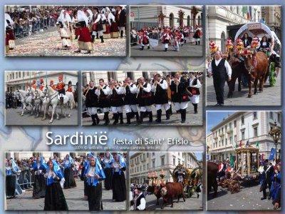 festa Sant Efisio Cagliari